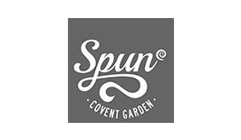Spun Logo